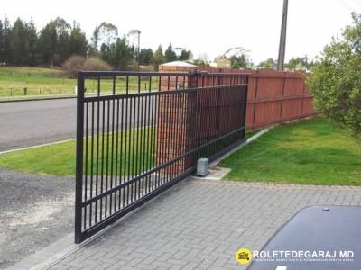 Скользящие ворота